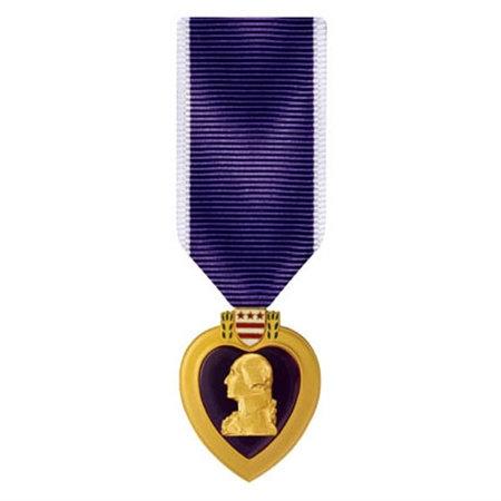 Purple Heart Miniature Medal (Army, Air Force)