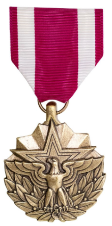 Meritorious Service Medal (Marine Corps)