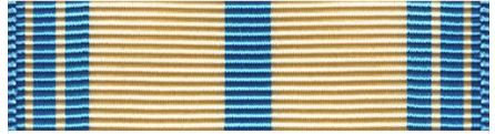 Armed Forces Service Ribbon