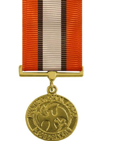 Multinational Force & Obervers Medal