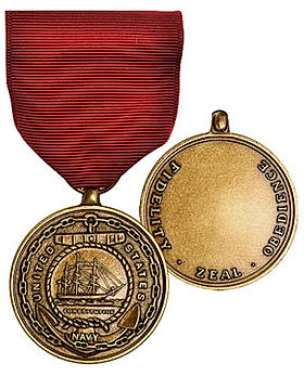 Medals In Order Of Rank Military Medals Rank Order