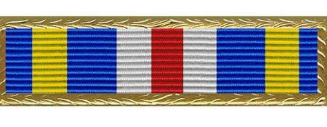 Joint Meritorious Unit Ribbon