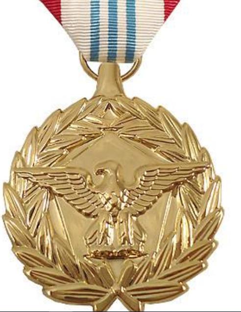 Defense Meritorious Medal