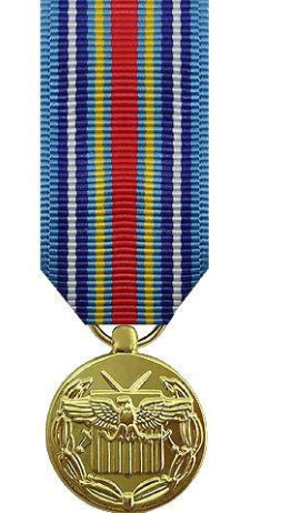 Global War on Terrorism Expeditionary Medal Miniature