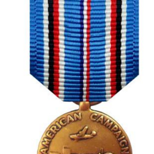 Navy Medals | Minature | Mounted Navy Medals