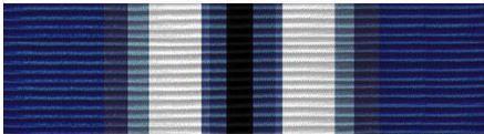 Navy Arctic Service Ribbon