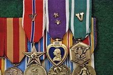 marine corps medals miniature