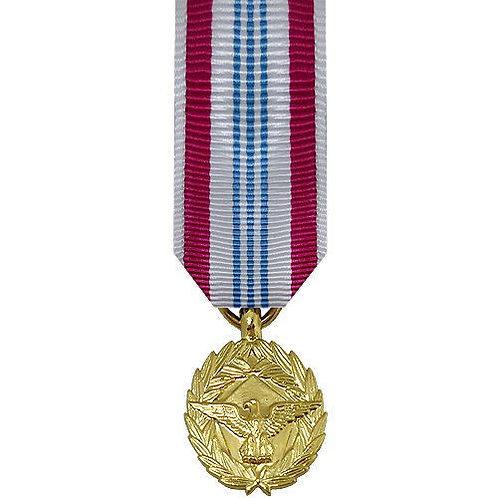 Defense Meritorious Miniature Medal