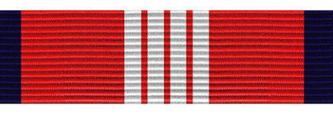 Coast Guard Meritorious Team Ribbon