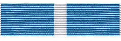 Korean Service Ribbon