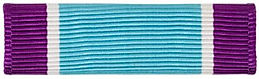 coast guard distinguished service ribbon