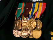 Navy Medals Full Size