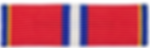 coast guard reserve good conduct ribbon.