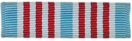 coast guard ribbon