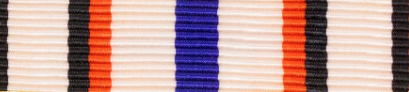 D.O.T. Outstanding Unit Ribbon