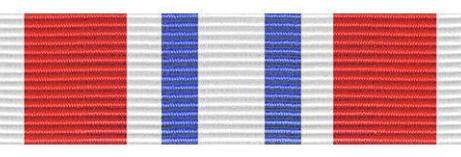 Coast Guard Presidential Unit Ribbon