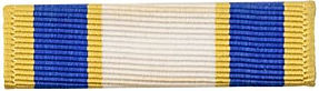 air force distinguished service ribbon