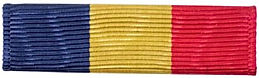 navy marine corps ribbon