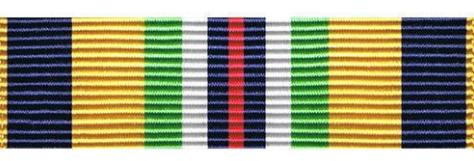 Coast Guard Recruiting Service Ribbon