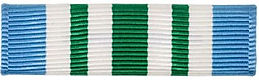 joint service commendation ribbon