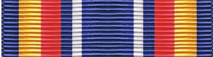 Global War on Terrorism Service Ribbon