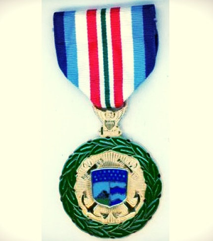 Homeland Security Distinguished Service Miniature Medal