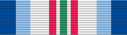 Homeland Security Distinguished Service Ribbon
