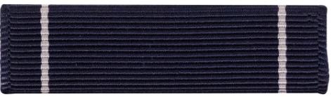 Coast Guard Expert Pistol Shot Ribbon