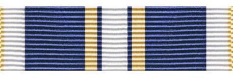 Coast Guard E Ribbon