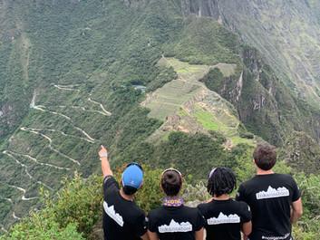 Imperio Inka en 48 horas