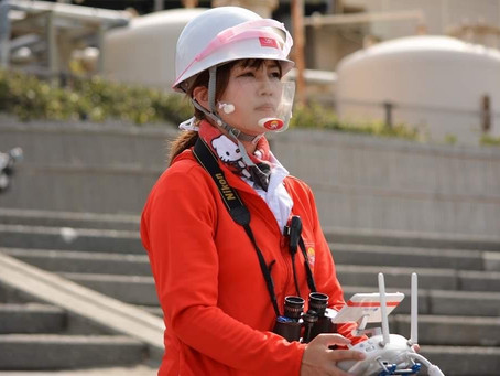 【参加者募集スタート!】2021年2月4日(木)ドローンライティング撮影セミナー開催決定