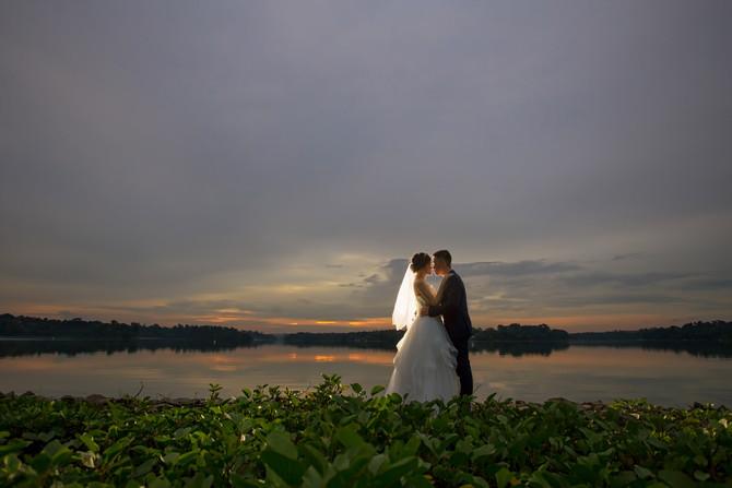 Wende & Cheryl - Pre Wedding