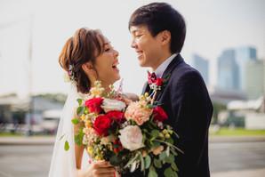 Alvin & Chuhui - Testimonials