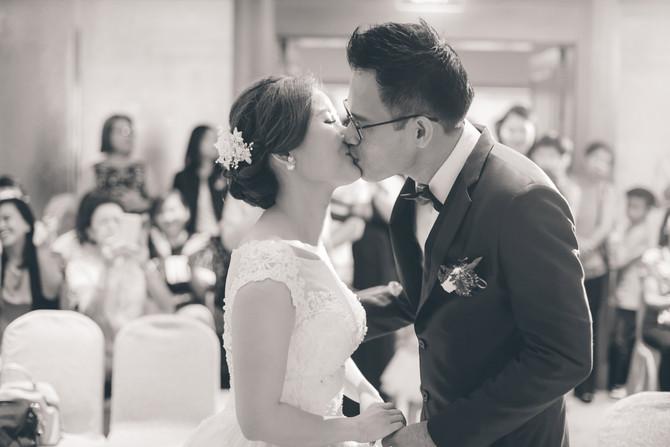 Wee Boon & Shi Yun - Wedding