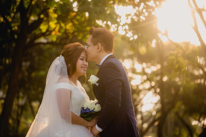 Chin Hian & Kai Li - Testimonials