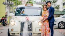 Phen Wei & Wei Ting - Wedding