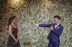 Kevin & Gillian - Wedding