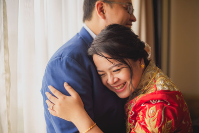 Rui Heng & Khang Jing - Testimonials