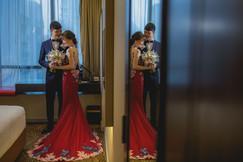 Anthony & Hui Ting - Wedding