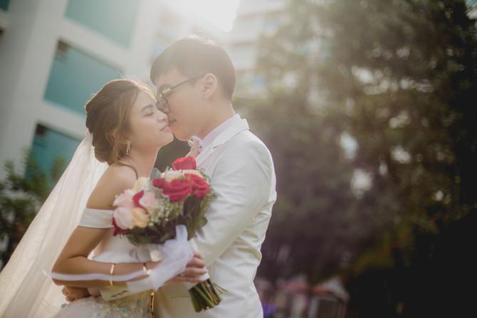 Kah Wei & Posic - Testimonials