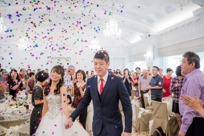 Kevan & Rui Yan - Testimonials