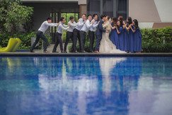 Joel & Valerie - Wedding