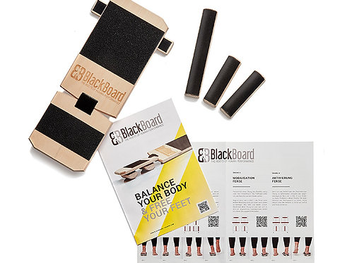 Blackboard Foot & Ankle Mobility Aid