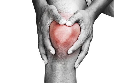 Hip and Knee Pain ... when are your Hips and Knees not to blame?
