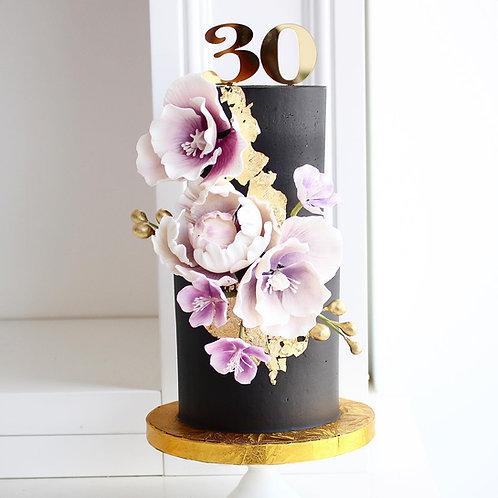 LavenderLove! Cake