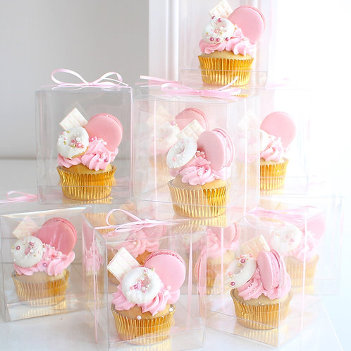 Party Favor Cupcake