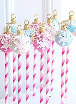HolidayCakepops!