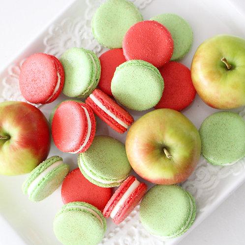 AutumnPack! 7 Macarons