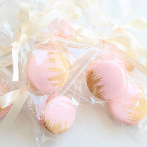 Signature Macaron PartyFavour! - Bagged