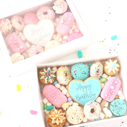 Party Sweet Wishes Box